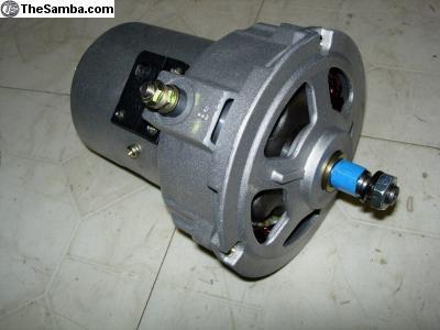 Charging Starting German Motor Works Vw Thing Parts