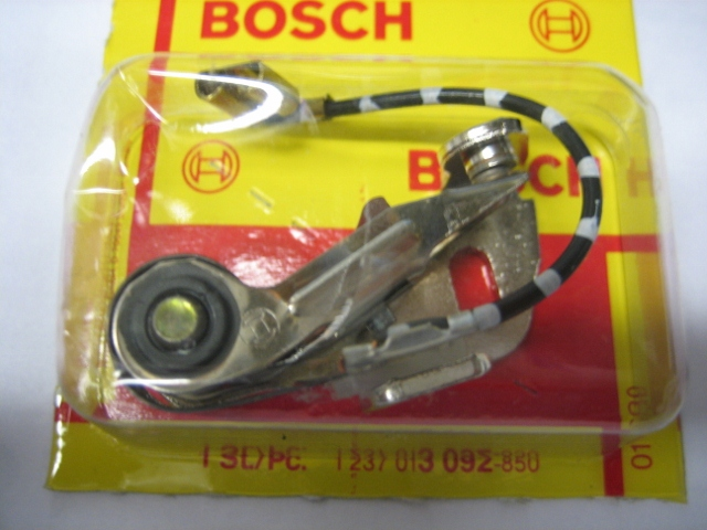 Engine German Motor Works Vw Thing Parts