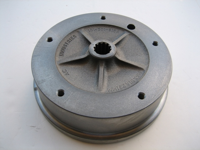 Brakes German Motor Works Vw Thing Parts
