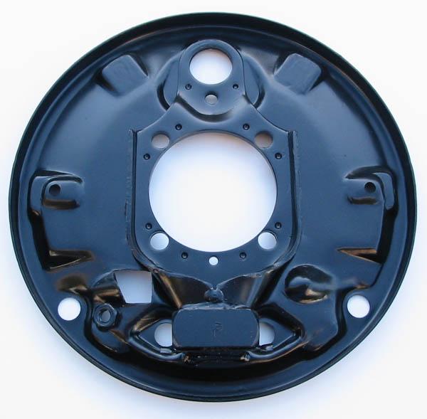 Toyota Tundra Diesel >> Backing Plates availability | IH8MUD Forum