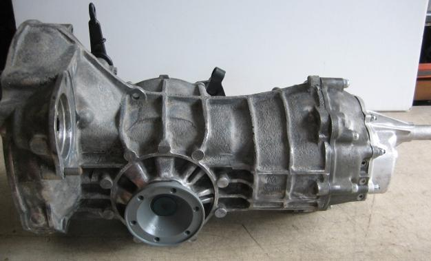 Transmission German Motor Works Vw Thing Parts